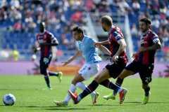 Lazio harus menyerah 0-3 di tangan Bologna